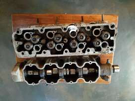 Corsa lite cambox with no camshaft and Top
