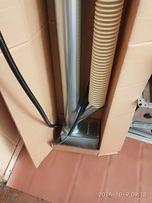 Шнек для подачи пеллет горелок в сборе Ferroli (0U2000X0)