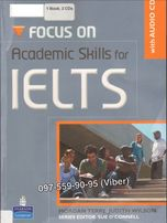 Focus on Academic Skills for IELTS (+Audio)