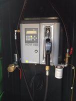 Dystrybutor samoobsługowy do paliwa, HDM 60 eco box
