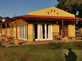 RIVERFRONT FURNISHED COTTAGES AND ROOMS 25KMS SOUTH OF ALBERTON