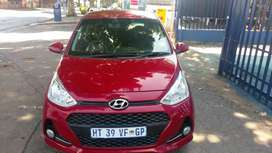 Hyundai I10 grand for sale