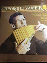 Продам пластинку Gheorghe Zamfir mit seiner Panflöte