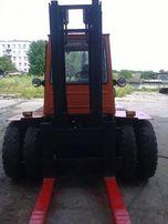 Продам Львівський автонавантажувач дизельний, (львовский погрузчик)
