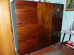 Stara szafa z drewna - stan dobry !!!