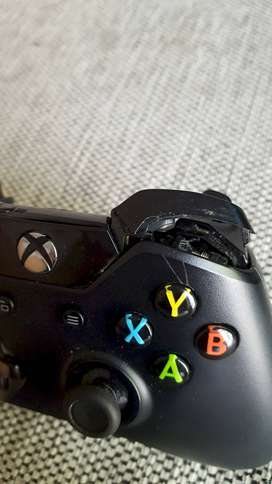 Xbox One Controller RB and LB Button Repairs