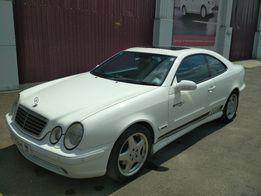 Продам - Mercedes-Benz CLK 320 AMG - 55 т.км. родного пробега!!