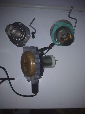 Горелка компрессор webasto Чернигов - изображение 1