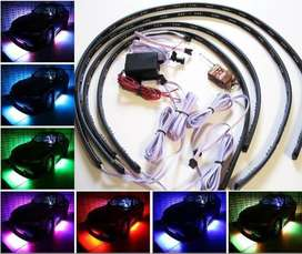 Car Underbody LED Kit