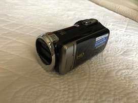 Samsung HMX F90 video camera