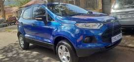 FORD ECOSPORT 1.6 IN EXCELLENT CONDITION
