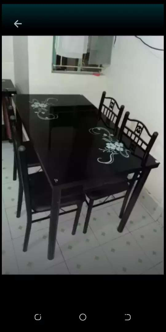 Dining table B 0