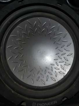 Looking for these old pioneer subs