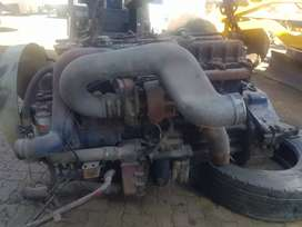 IVECO 420HP MOTOR