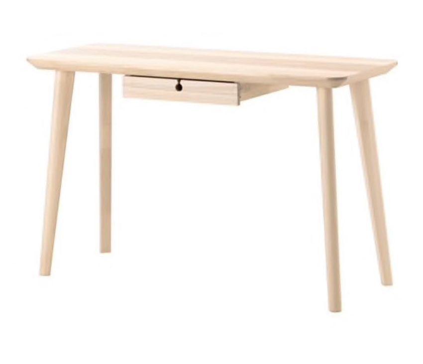 Psací stůl - Ikea Lisabo 0