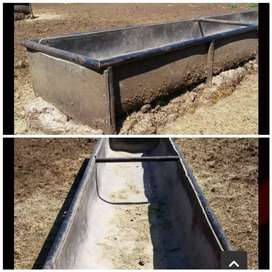 Feeding troughs at great prices