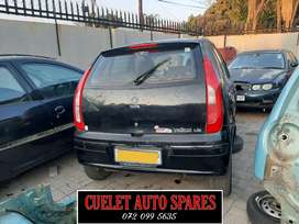 Tata Indica Stripping For Parts And Accessories