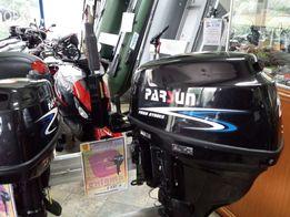 NOWY! Silnik Zaburtowy Parsun F25 FWS 25 KM -krótka kolumna!RATY!SKLEP