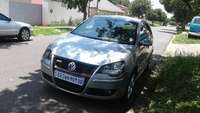 Image of 2007 Polo GTI 1.8,mileage 96,000kms in a very good condition