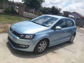 Vw polo BLUEMOTION 1.2 tdi 2013 model