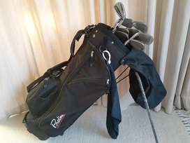 Golf clubs Hippo
