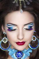 Визажист парикмахер прическа укладка свадебный стилист макияж