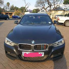 320 i  F30 for sale
