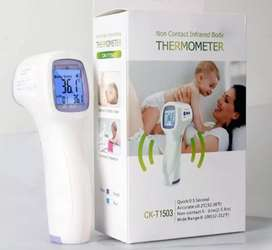 Infrared thermometer **BARGAIN**