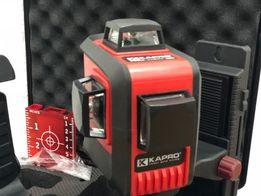 Лазерный уровень (нивелир) 3D KAPRO 883