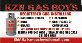Anything gas related