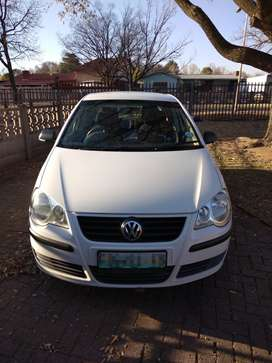 Vw polo 1.6 for sale