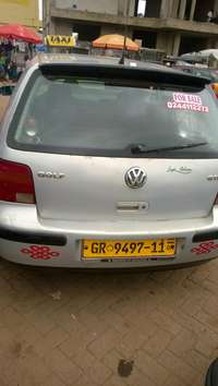 Image of GOLF 3 forsale