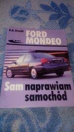 Instrukcja obsługi Ford Mondeo mk1, mk2