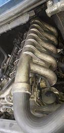 Двигатель 2.7 спринтер в первой комплектации