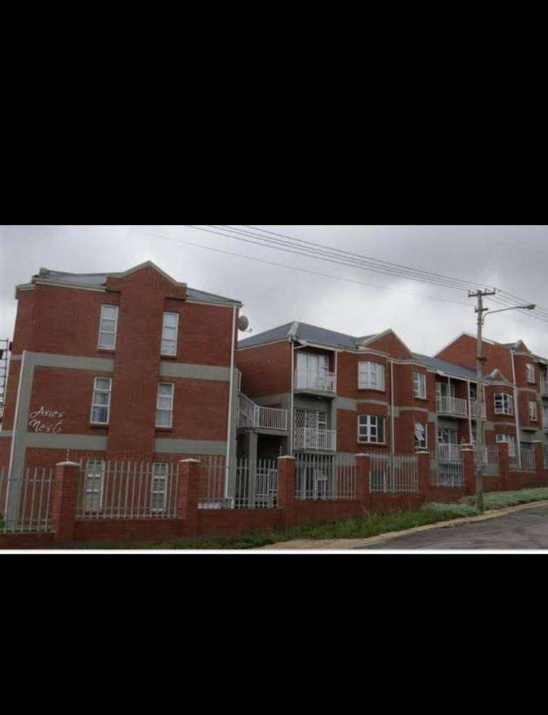 Flat to rent in Grahamstown