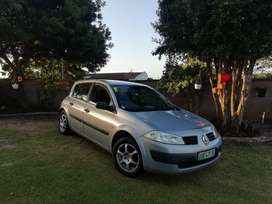 Renault Megane 1.6L 16v for sale