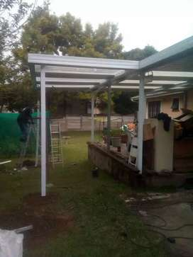 Carports Experts and Roofs Repairs