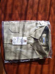 Koszulo bluza khaki