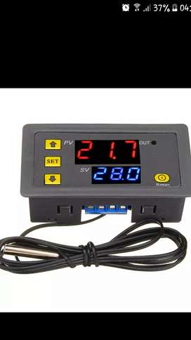 Incubator Digital thermostat 220V 10A