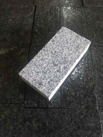 Брусчатка Термообработанная 200х100х30 Коростышев - изображение 1