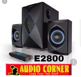 Creative Speakers E2800 with Usb