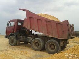 Щебень-Песок-Отсев-Чернозем. Привезу до 10 ти тонн