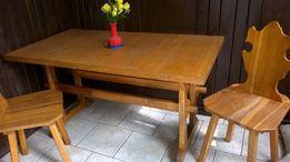 Stół + 2 Krzesła =350