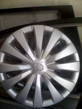 Wheel cap Toyota etious