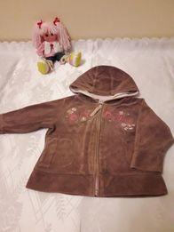 Куртка NEXT и говорящая кукла в подарок