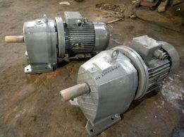 Мотор-редукторы 1МЦ2С-100 Н
