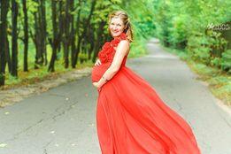 Прокат нарядов для фотосессий беременности и не только!!!