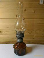 Лампа керосиновая производства СССР новая не использовалась