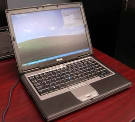 Dell laptop D620