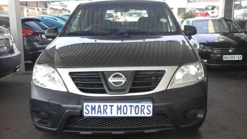 Used 2013 NISSAN NP200 1.6 CANOPY 0